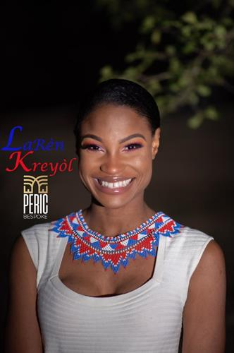PERICBESPOKE REN AYITI AVAILABLE IN BOUTIQUE Click on HIGHLIGHT to purchase now!