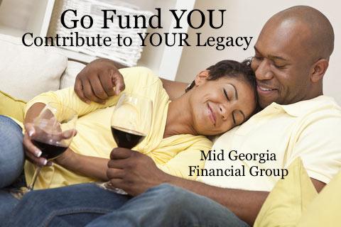 Go Fund You