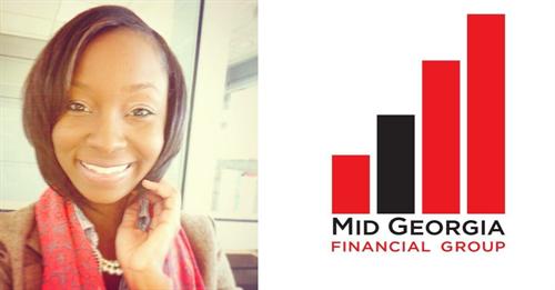 Allison Sterling-Cetoute - Wealth Manager and Risk Management Advisor