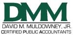 David M. Muldowney, Jr., CPA