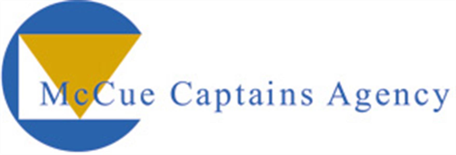 McCue Captains Agency
