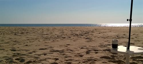 8 AM Saturday, Monmouth Beach NJ