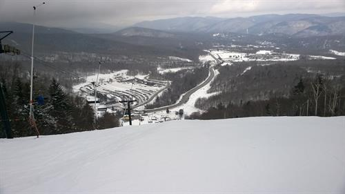 Sunday River, ME