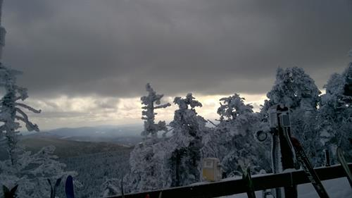 Killington Mountain, Killington VT