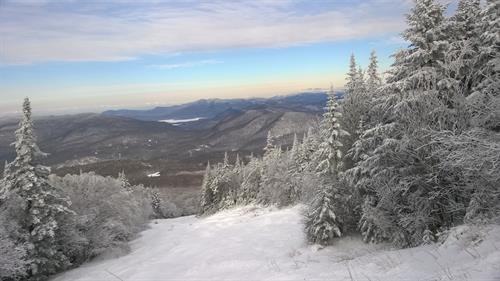 Pico Mountain, Killington VT