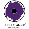 Purple Glaze