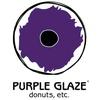 Purple Glaze