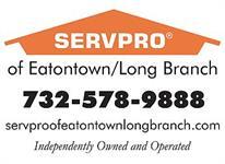 SERVPRO of Eatontown/Long Branch