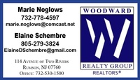 Woodward Realty Group Rumson