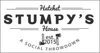 Stumpys Hatchet House - Eatontown