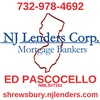 NJ Lenders Corp., Shrewsbury Branch