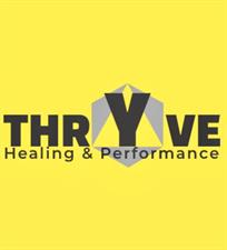Thryve Healing & Performance