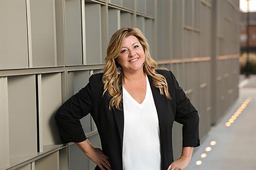 Judi Crook - Principal Designer & Onwer