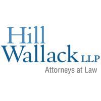 News Release Hill Wallack: 7/15/2020