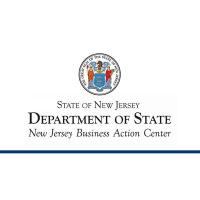 NJ Dept. of State New Jersey Business Action Center RESOURCES: 7/21/2020