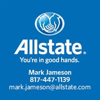 Allstate Insurance, Mark Jameson