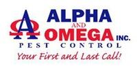 Alpha & Omega Pest Control