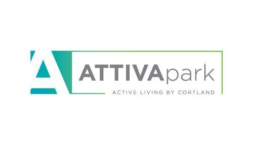 Attiva Park Logo