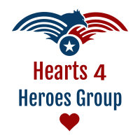 Hearts 4 Heroes Group / Homes for Heroes