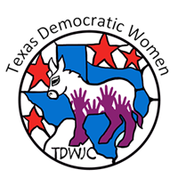 Texas Democratic Women of Johnson County