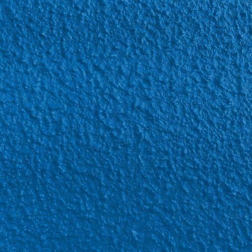 Blue Garage Floor Coating