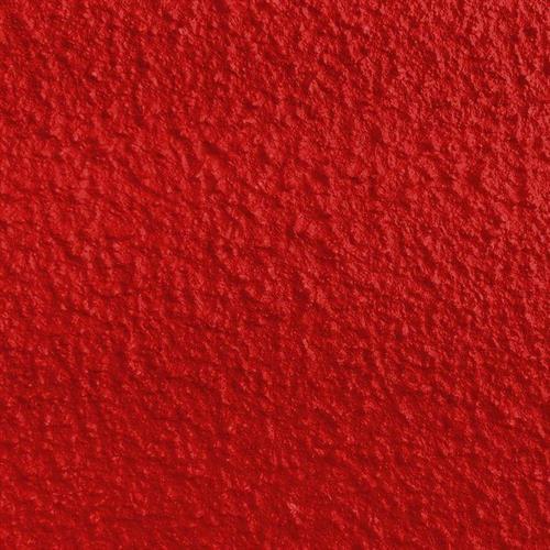 Red Garage Floor Coating