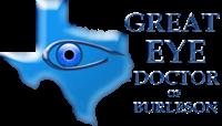 Great Eye Doctor Of Burleson