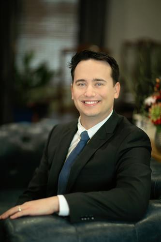 Dr. Brodie DeJernett