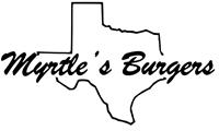 Myrtle's Burgers