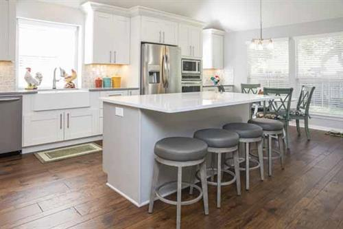 Burleson Kitchen Remodel