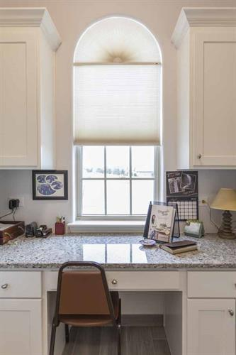 Burleson Cellular Window Treatments