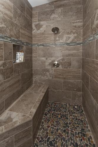 Godley Master Bath Remdodel