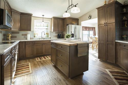 Godley Kitchen Remodel