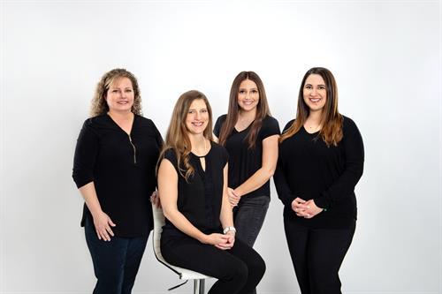 JM Family Wellness Team