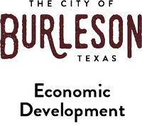 City of Burleson Economic Development