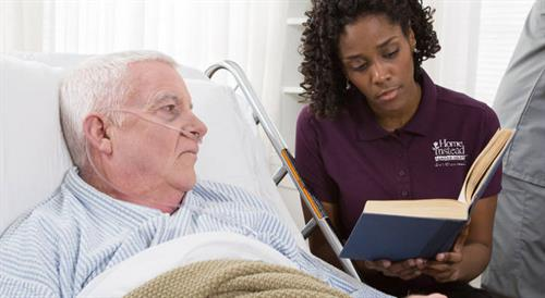 Hospice Care Support Services