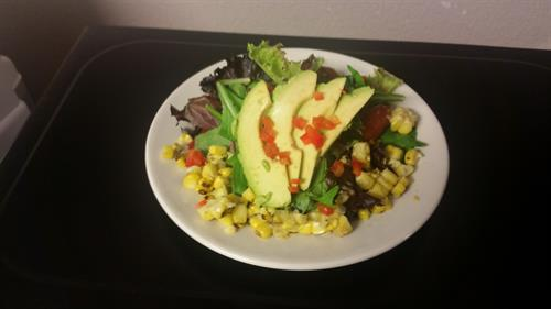 Chuckwagon Salad