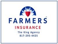 Farmers Insurance, Sara King Agency