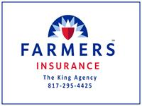 Farmers Insurance, Sara King Agency