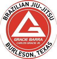 Gracie Barra Burleson