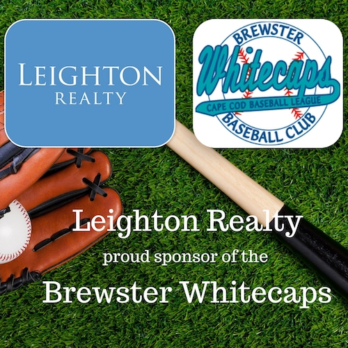 Leighton Realty & Brewster Whitecaps