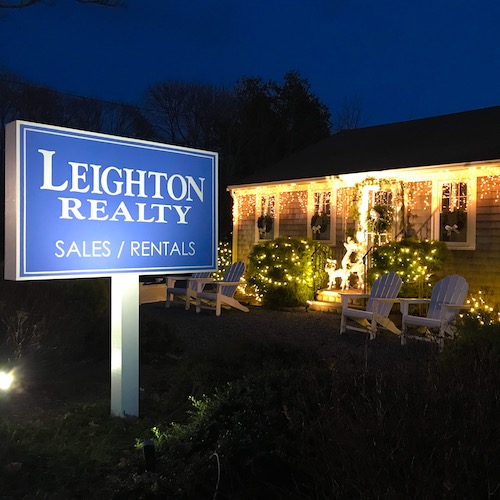 Leighton Realty Office
