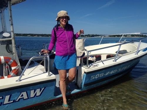 Beachcomber Expedition Drop Off