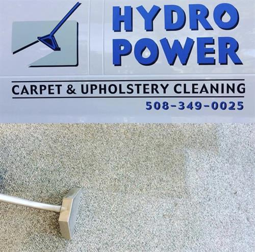 Hydro Power Carpet ,Tile and Upholstery Cleaning Service