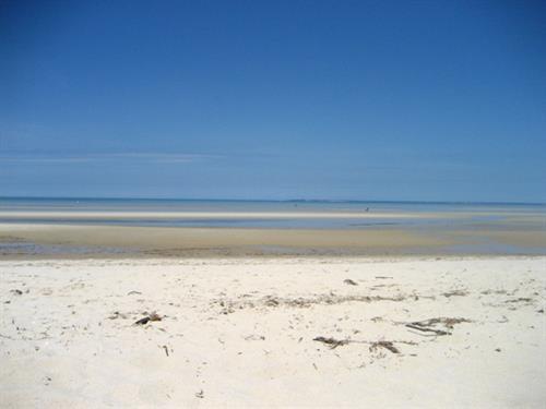 Crosby Beach, Brewster