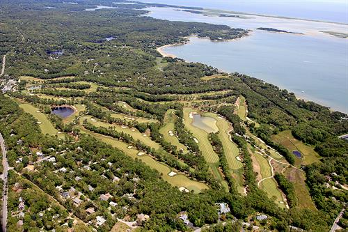 Cape Cod National Golf Club