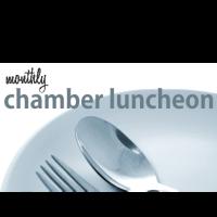 Monthly Luncheon October 2018