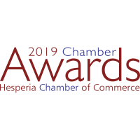 Hesperia Chamber 2019 Awards