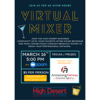 After-Hours Virtual Mixer