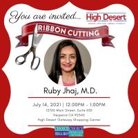 R/C & Grand Opening - Choice Medical Group -Dr. Jhaj